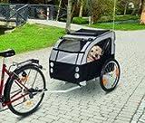 Karlie Doggy Liner 1 Fahrradanhnger fr Hunde #31617
