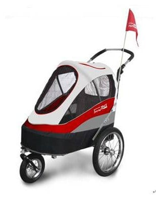 Innopet Sporty Trailer